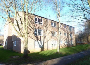 Thumbnail 2 bedroom flat for sale in Deerleap, Bretton, Peterborough
