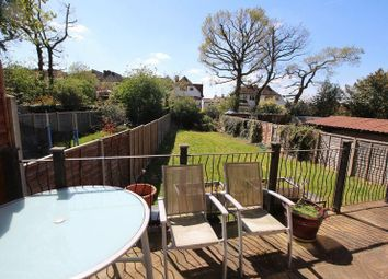 Thumbnail 4 bed detached house for sale in Glenhurst Rise, Crystal Palace