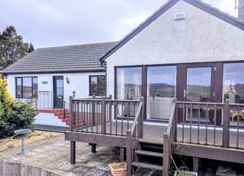 Thumbnail 3 bed cottage for sale in Dailly Road, Crosshill, Maybole, South Ayrshire