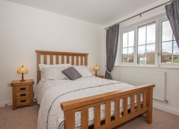 Thumbnail 4 bed detached house for sale in The Bedford, Squires Meadow, Lea, Ross-On-Wye, Herefordshire