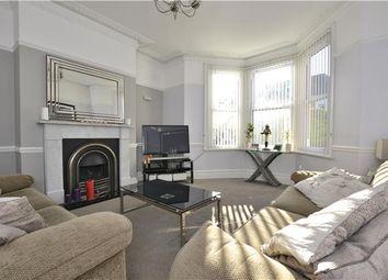 Thumbnail 4 bedroom end terrace house for sale in Nevil Road, Bristol