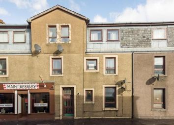Thumbnail 1 bed flat for sale in Main Street, Largs, North Ayrshire