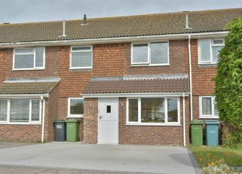 Thumbnail 4 bed terraced house for sale in Glebe Close, Bexhill-On-Sea, East Sussex