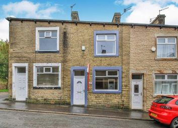 Thumbnail 2 bed terraced house for sale in Camp Street, Burnley, Lancashire