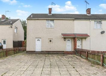 2 bed semi-detached house for sale in Luscombe Road, Henley Green, Coventry, West Midlands CV2