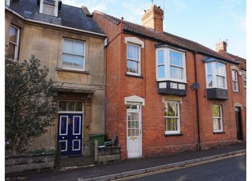 Thumbnail 2 bed terraced house for sale in Lambrook Street, Glastonbury
