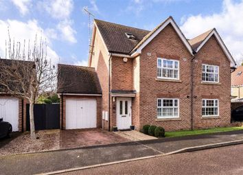 4 bed semi-detached house for sale in Hopfield Close, Otford, Sevenoaks TN14