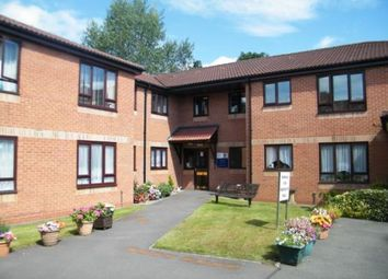 Thumbnail 2 bed property for sale in Perry Court, Hagley Road West, Oldbury, West Midlands