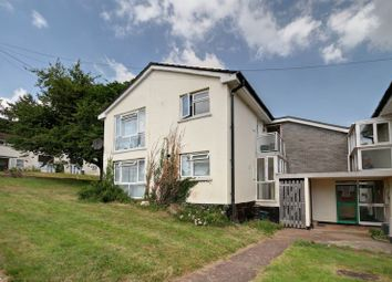 Thumbnail 1 bedroom flat for sale in Prescot Road, Exeter