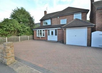 Thumbnail 3 bed property to rent in Kelstern Close, Nottingham