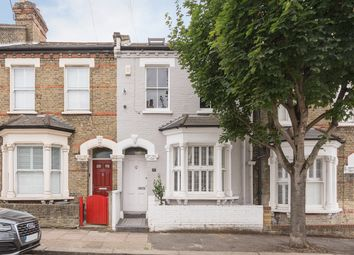 Thumbnail 5 bed flat to rent in Freke Road, London