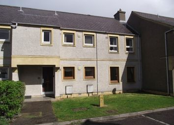 Thumbnail 1 bed flat to rent in Weaver Place, Elgin