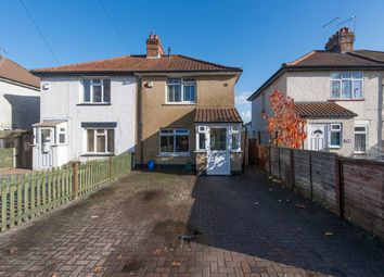 Thumbnail 2 bed semi-detached house for sale in Green Wrythe Lane, Carshalton