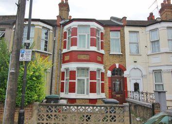Thumbnail 3 bedroom terraced house for sale in Roseberry Gardens, London