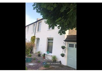 Thumbnail 3 bed semi-detached house to rent in Heath Villas, London