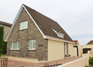 Thumbnail 3 bed detached house for sale in Greystones, Liddesdale Road, Stranraer