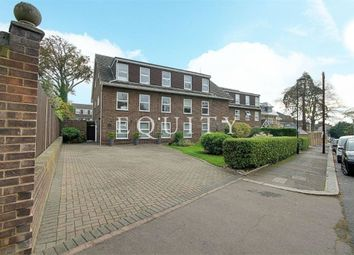 Thumbnail 2 bed flat for sale in Juliet Court, Old Park Road, Enfield