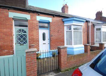 Thumbnail 2 bed cottage for sale in Roxburgh Street, Sunderland