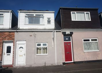 Thumbnail 2 bedroom terraced house for sale in East Moor Road, Sunderland