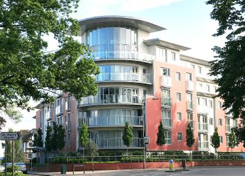 2 bed flat for sale in Park Heights, Constitution Hill, Woking GU22