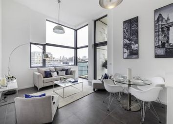 Thumbnail 2 bedroom flat for sale in Rosler Building, London