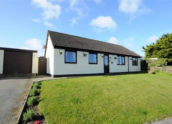 Thumbnail 3 bed detached bungalow for sale in Penkenna Close, Crackington Haven, Bude, Cornwall
