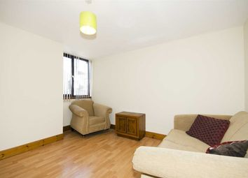 Thumbnail 1 bed flat to rent in Crown Street, Aberdeen