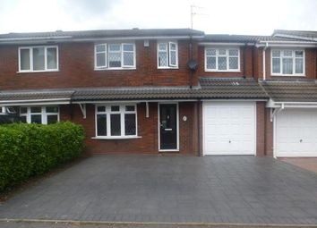 Thumbnail 4 bed semi-detached house to rent in Gate Street, Sedgley, Dudley