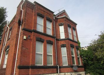 Thumbnail Flat to rent in Victoria Road, Tuebrook, Liverpool