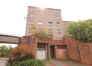 Thumbnail 2 bed flat for sale in Millcroft Road, Cumbernauld, Glasgow