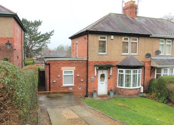 Thumbnail Detached house for sale in New Ridley Road, Stocksfield, Northumberland