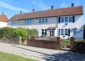 Thumbnail 2 bed terraced house to rent in Headstone Lane, Harrow