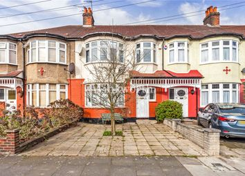 Thumbnail 3 bed terraced house for sale in Crawford Gardens, London