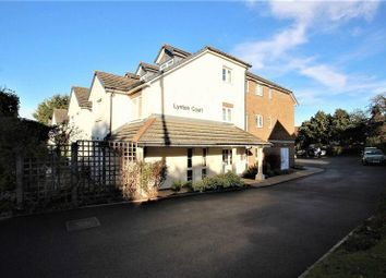 Thumbnail 1 bedroom property for sale in Park Hill Road, Epsom