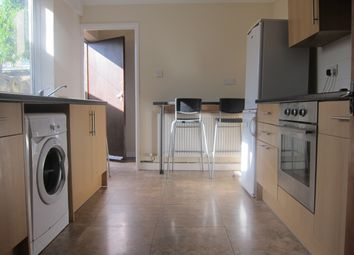 Thumbnail 4 bed property to rent in New Park Terrace (19), Treforest, Pontypridd