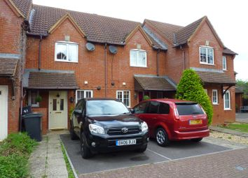 Thumbnail 2 bed terraced house to rent in Moyle Park, Hilperton, Trowbridge