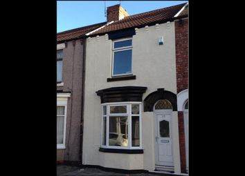 Thumbnail 3 bed property for sale in Aske Road, Middlesbrough
