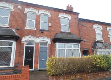 Thumbnail 3 bed terraced house for sale in Minstead Road, Erdington, Birmingham
