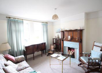 Thumbnail 3 bed semi-detached house for sale in Longmead Avenue, Bishops Stoke