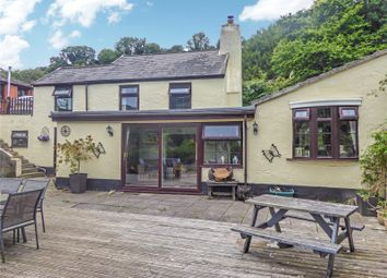 Thumbnail 4 bed detached house for sale in Park Lane, Combe Martin, Ilfracombe