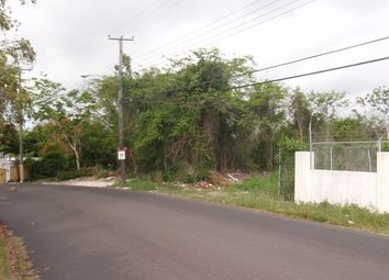 Thumbnail Land for sale in High Vista, Nassau/New Providence, The Bahamas