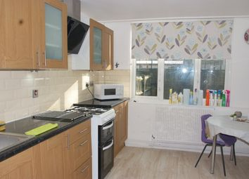 Thumbnail 4 bed flat to rent in Laxley Close, London