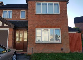 Thumbnail 5 bed detached house to rent in Oakfield Road, Erdington, Birmingham