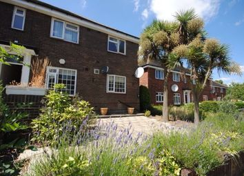 Thumbnail 3 bed maisonette for sale in Wydeville Manor Road, London