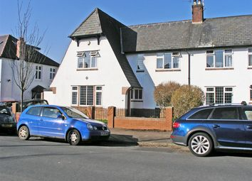 Thumbnail 5 bed semi-detached house for sale in St. Michaels Road, Llandaff, Cardiff