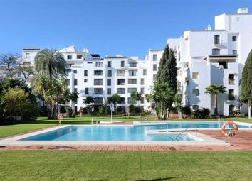 Thumbnail 3 bed apartment for sale in Marbella, Costa Del Sol, Spain