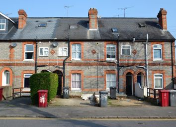 Thumbnail 3 bed terraced house to rent in Addington Road, Reading, Berkshire