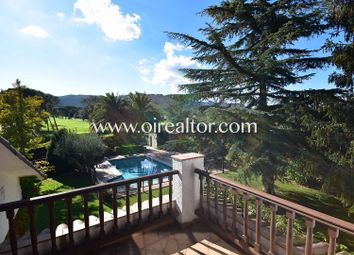 Thumbnail 5 bed property for sale in Santa Cristina D'aro, Santa Cristina d´Aro, Spain