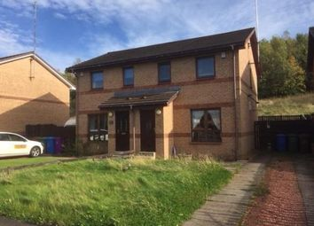 Thumbnail 2 bed semi-detached house for sale in Ben Vorlich Drive, Darnley, Glasgow