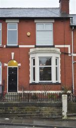 Thumbnail 4 bed terraced house for sale in Stand Lane, Manchester
